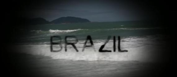 Xalo e amigos no Brasil – 2008